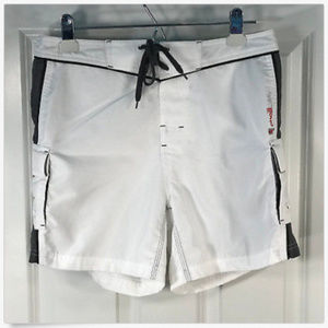 O'Neill USA Cargo Pocket Swim Trunks Board Shorts